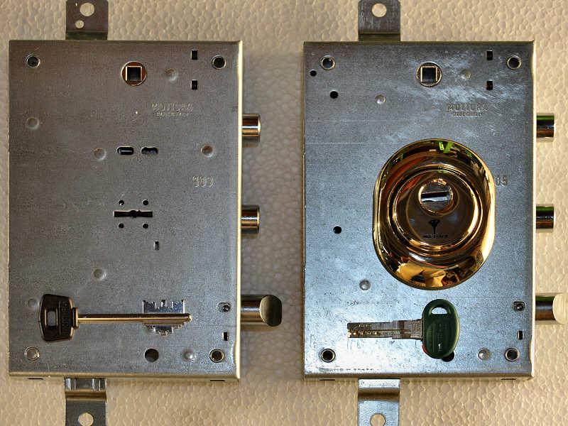 sostituzione serrature monza brianza